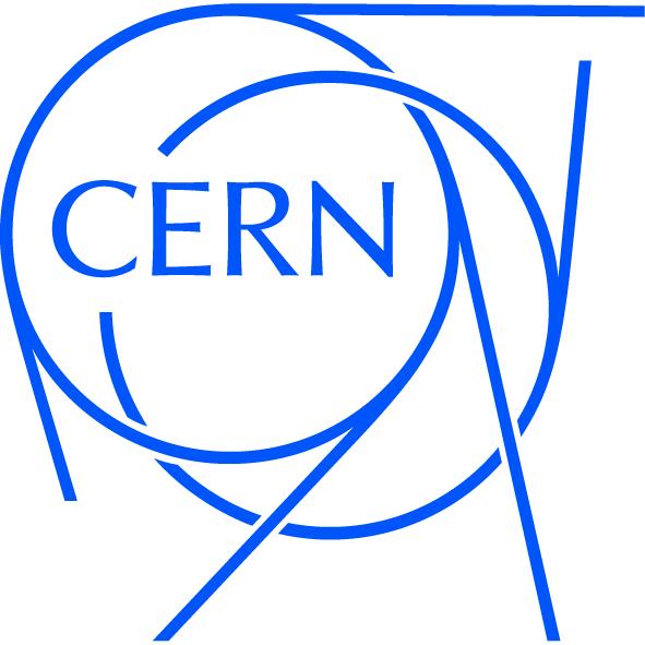 Logo CERN
