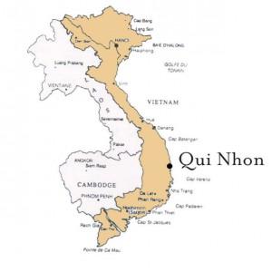 Qui Nhon
