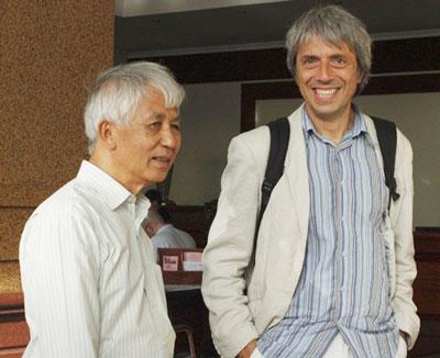 Jean Tran Thanh Van